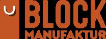 Blockmanufaktur Logo